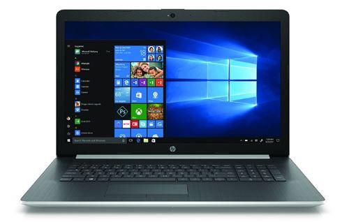 PC Portable HP 17-ca0002nf 17.3