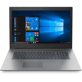 "PC Portable Lenovo IdeaPad 330-17IKB 81DM008XFR 17.3"" Intel Core i3 4 Go RAM 1 To SATA"