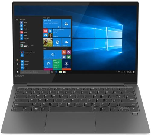 "PC Ultra-portable Lenovo Yoga S730-13IML 13.3"" Intel Core i5 8 Go RAM 1 To SSD Gris"