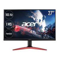 "Ecran PC Gaming Acer KG271Pbmidpx 27"" Full HD Noir"