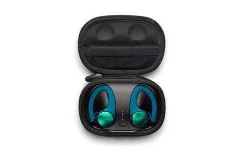 Ecouteurs sans fil True Wireless Plantronics Backbeat Fit 3200 Bleu