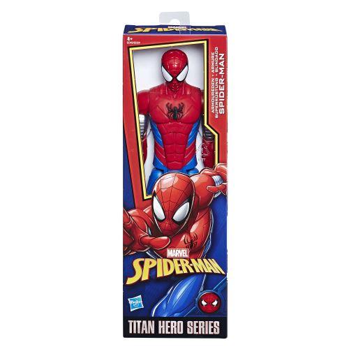 Fnac.com : Figurine Marvel Spiderman Titan Spider Armure 30 cm - Grande Figurine. Achat et vente de jouets, jeux de société, produits de puériculture. Découvrez les Univers Playmobil, Légo, FisherPrice, Vtech ainsi que les grandes marques de puériculture