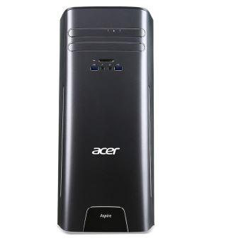 Acer Aspire T3-715_W - Core i5 6400 2.7 GHz - 8 GB - 3.096 TB