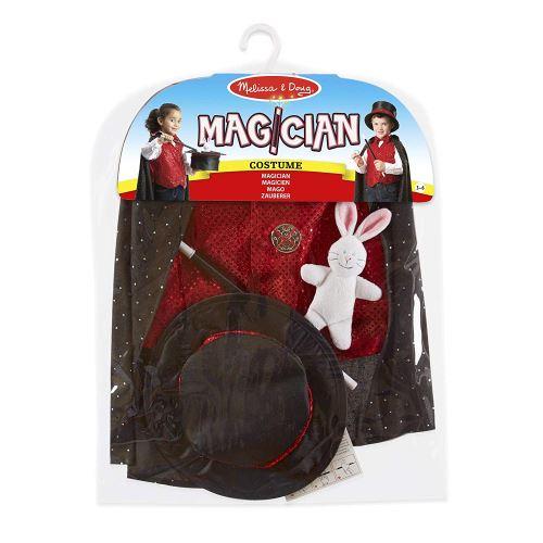 Set costume magicien Melissa & Doug 3-6 ans