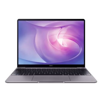 "Huawei MateBook 13"" Touch 512GB SSD 8GB RAM Core i7-8565U UHD Graphics 620 Laptop"