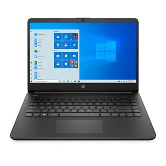 PC portable Hp 14s-dq0036nf