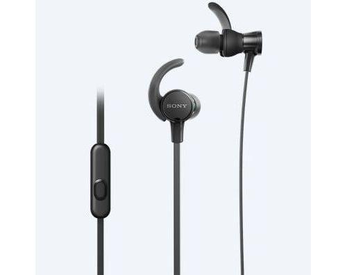 Ecouteurs Sport Sony MDR-XB510AS Noir