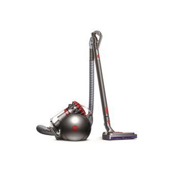 aspirateur tra neau sans sac dyson big ball stubborn 2. Black Bedroom Furniture Sets. Home Design Ideas