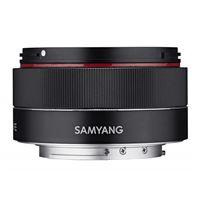Samyang 35mm f/2.8 AF Hybride Lens Zwart voor Sony FE