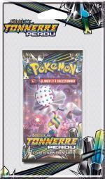 Pack de boosters Pokémon SL08 Soleil et Lune