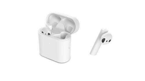 Ecouteurs sans fils True Wireless Xiaomi MI 2 Blanc