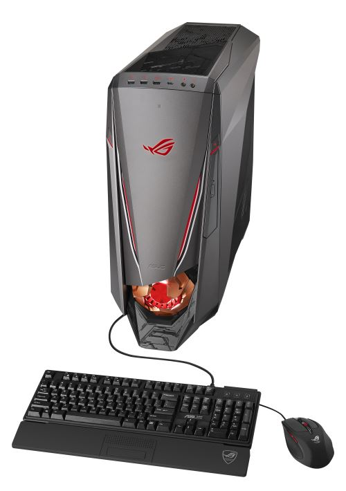 PC Asus ROG GT51CH-FR043T