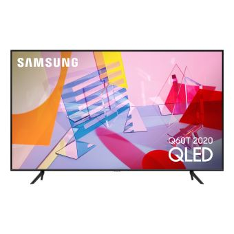 TV QLED QE43Q60T 2020