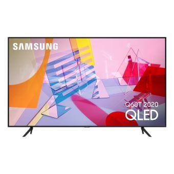 TV LED Samsung QE43Q60T QLED
