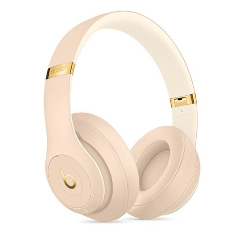 Casque sans fil Beats Studio3 Skyline Sahara