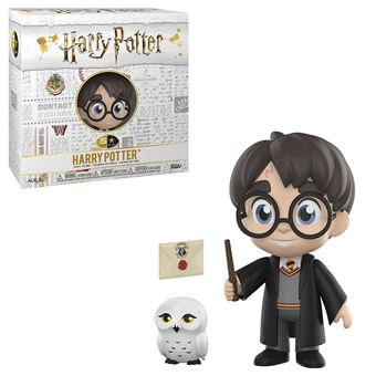 Figurine Funko Pop! Harry Potter 5 Star 8 cm