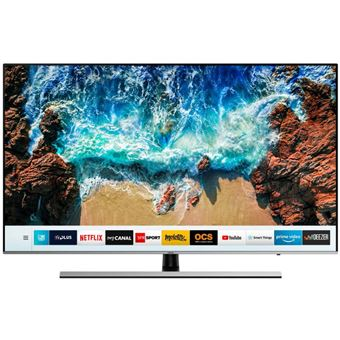 TV Samsung UE65NU8005 LED UHD 4K 65""