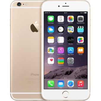 apple iphone remade 6 plus 64 go 5 5 39 39 or reconditionn a smartphone fnac. Black Bedroom Furniture Sets. Home Design Ideas