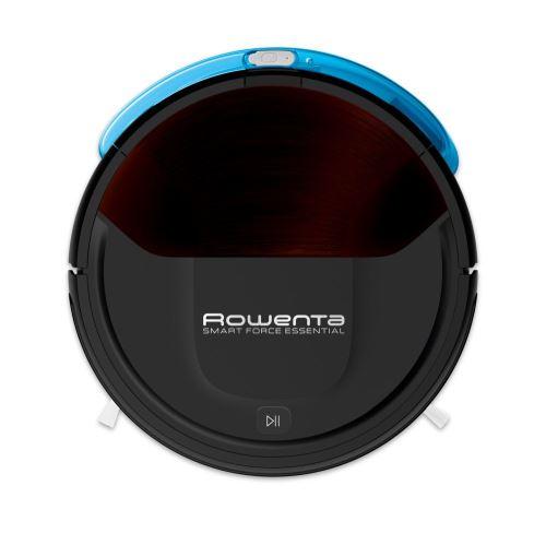 Aspirateur robot Rowenta Smart force essentiel aqua RR6933WH Noir