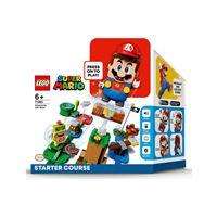 Pre-Order - LEGO® Super Mario ™ 71360 De avonturen van Mario Starter Pack bouwspel - Levering vanaf 1 augustus