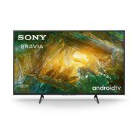 "TV Sony KD65XH8096BAEP 4K HDR LED Smart TV 65"" Noir"