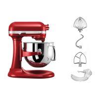 KitchenAid Artisan 5KSM7580XEER Bowl-Lift - keukenmachine - 500 W - keizerlijkrood
