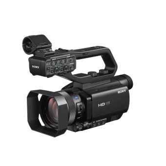 Caméscope Sony HXR-MC88 Full HD Noir