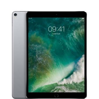 Apple iPad Pro 512GB 4G Space Grey 10.5""