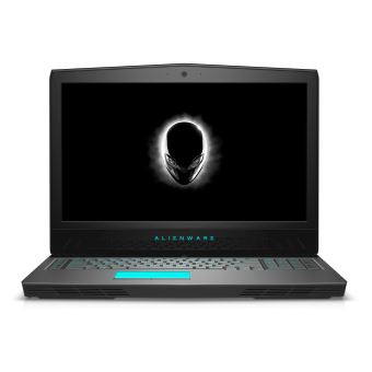 """Alienware M15 - Core i7 8750H / 2.2 GHz - Win 10 Home 64 bits - 16 GB RAM - 256 GB SSD + 1 TB Hybride schijf (8 GB flits) - 15.6"""" IPS 3840 x 2160 (Ultra HD 4K) - GF RTX 2080 Max-Q - Wi-Fi, Bluetooth - episch zilver - met Dell Channel 15M Collect and Retur"""