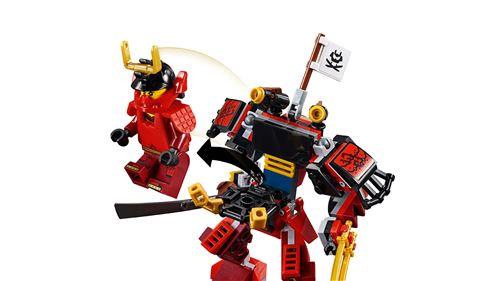 Samouraï Robot Le Lego® Ninjago 70665 vNnwPy8Om0