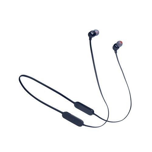 Ecouteurs sans fil Bluetooth JBL Tune 125 BT Bleu