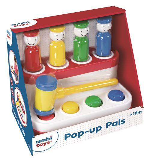 Cache-cache Ambi Toys Amis