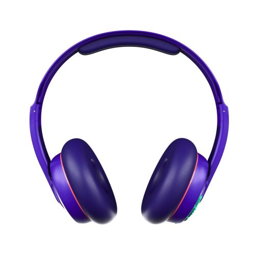 Casque Skullcandy Bluetooth Violet Retro Surf