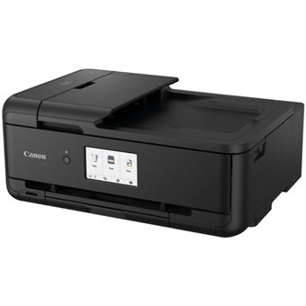 Imprimante Canon Pixma TS9550 Multifonction WiFi Noir