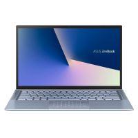 """PC Ultra-Portable Asus UX431FA-AM140T 14"""" Intel Core i5 8 Go RAM 256 Go SSD Bleu Métalisé"""