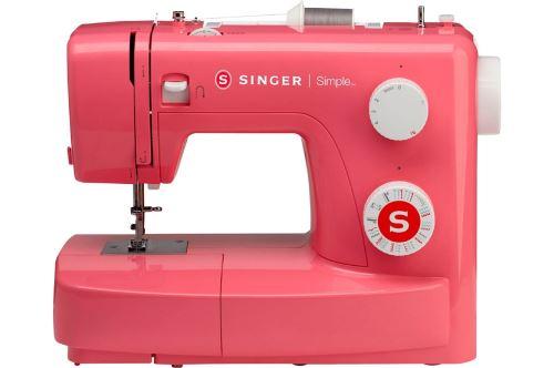 Machine à coudre à bras libre Singer 3223 85 W Rose