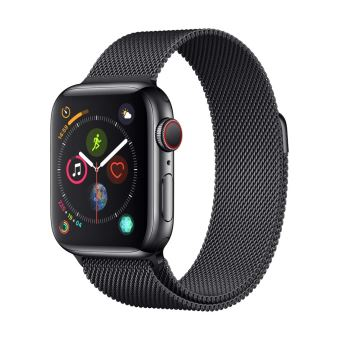 Apple Watch Series 4 44mm Black