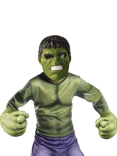 Kit accessoires Avengers Géant Hulk