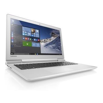 Pc portable lenovo 700 15isk 80ru00vvfr 15 6 ordinateur portable achat prix fnac - Pc bureau lenovo pas cher ...