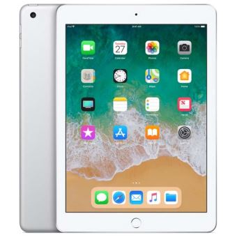 """Apple iPad 32 Go WiFi Zilver 9.7"""" Nieuw"""