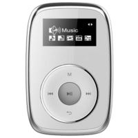 Baladeur MP3 Mpman Clipsy 2 Go Argent