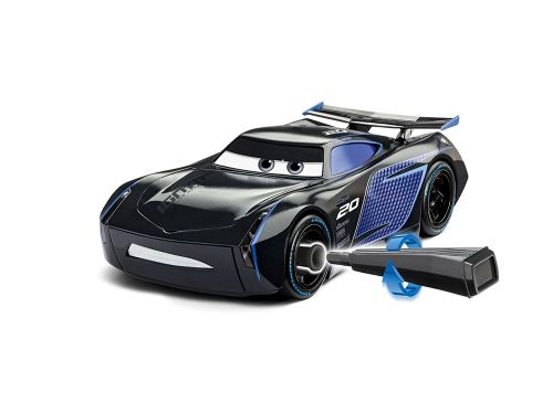 Revell 3 Junior Cars Jackson Kit Maquette Storm 00861 dxBrCoeW