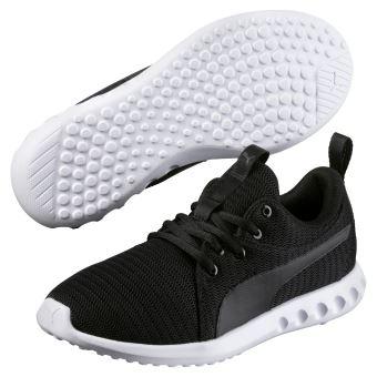 Chaussures Femme Puma Carson 2 Noires Taille 39 - Chaussures ou chaussons de sport - Equipements sportifs