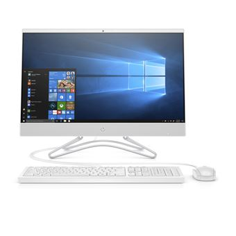 HP 24 All-in-One PC 24-f0031nf