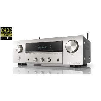 Amplificateur Hi-Fi Denon DRA-800H Argent