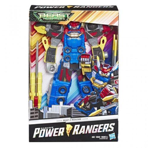 Figurine Power Rangers Beast Morphers Beast X Megazord 30 cm