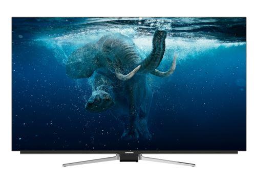 """Plus de détails TV Grundig 55VLO9895BP OLED Ultra HD 4K HDR 55"""""""