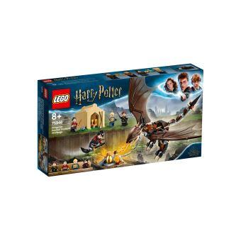 LEGO® Harry Potter™ 75946 Magyar à pointes du Tournoi des Trois Sorciers