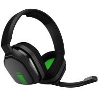Micro-casque Gaming Astro A10 Gris et vert pour Xbox One