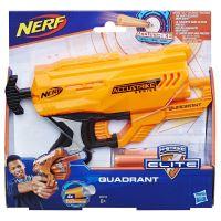 Pistolet Nerf Elite AccuStrike Quadrant E0012EU4